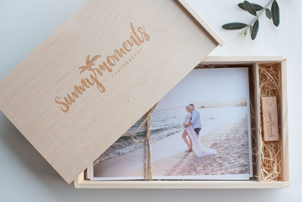 Produits photo Sunny Moments