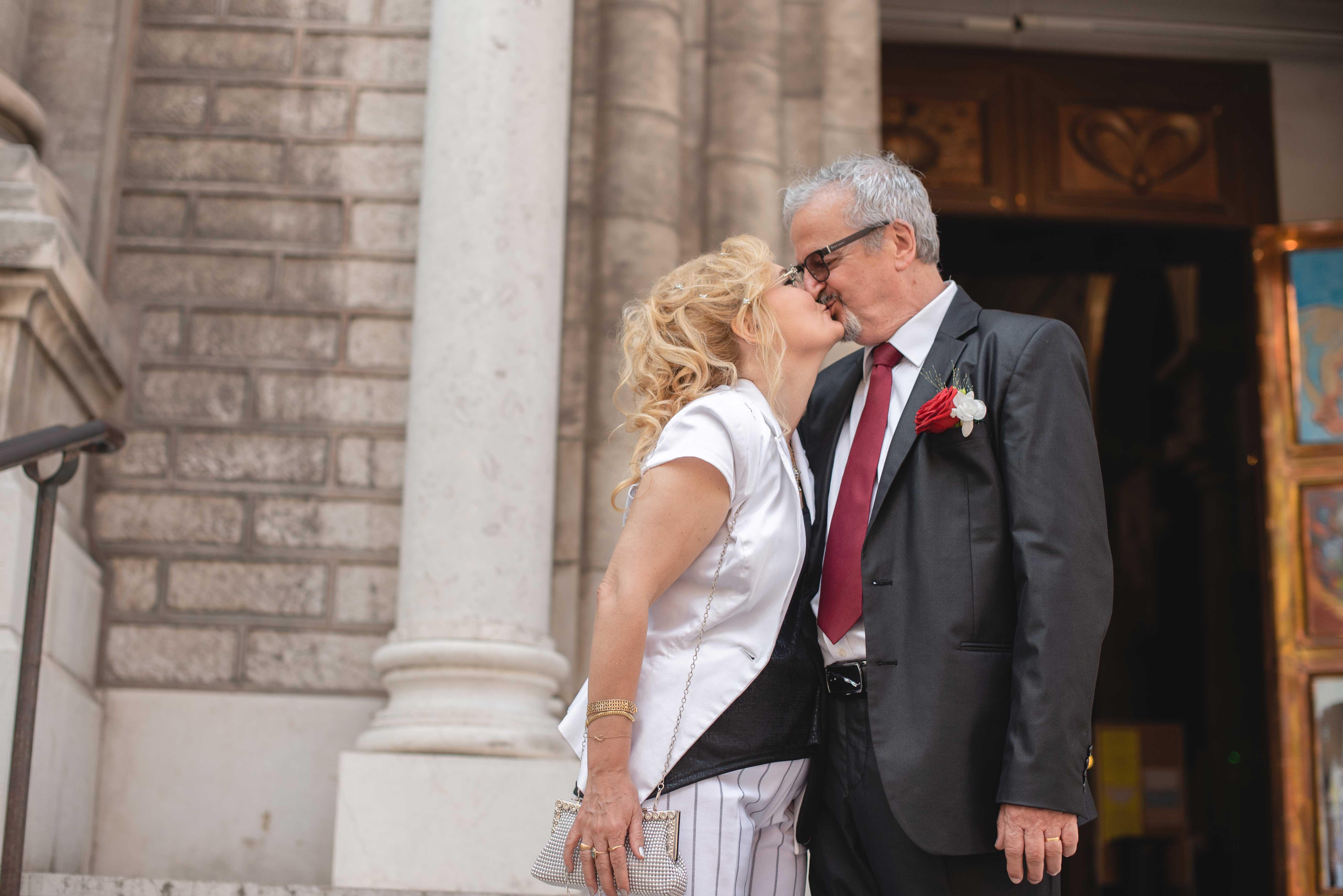 Séance photo anniversaire de mariage Nice 0