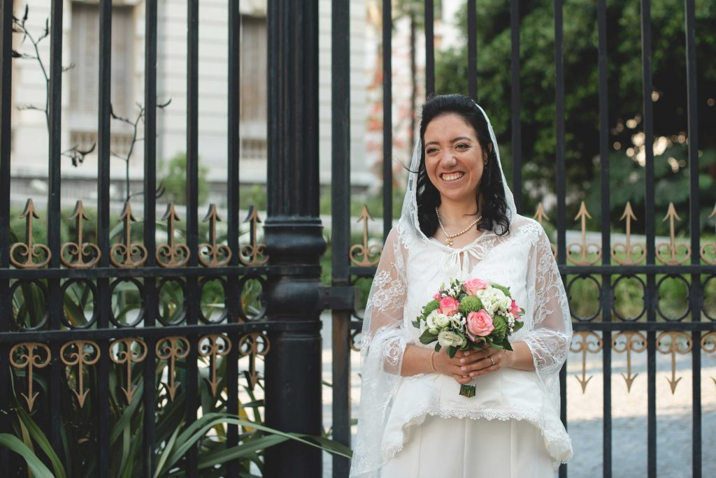 Séance photo du couple mariage à Nice