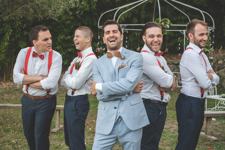 La cérémonie laïque photographe de mariage Nice