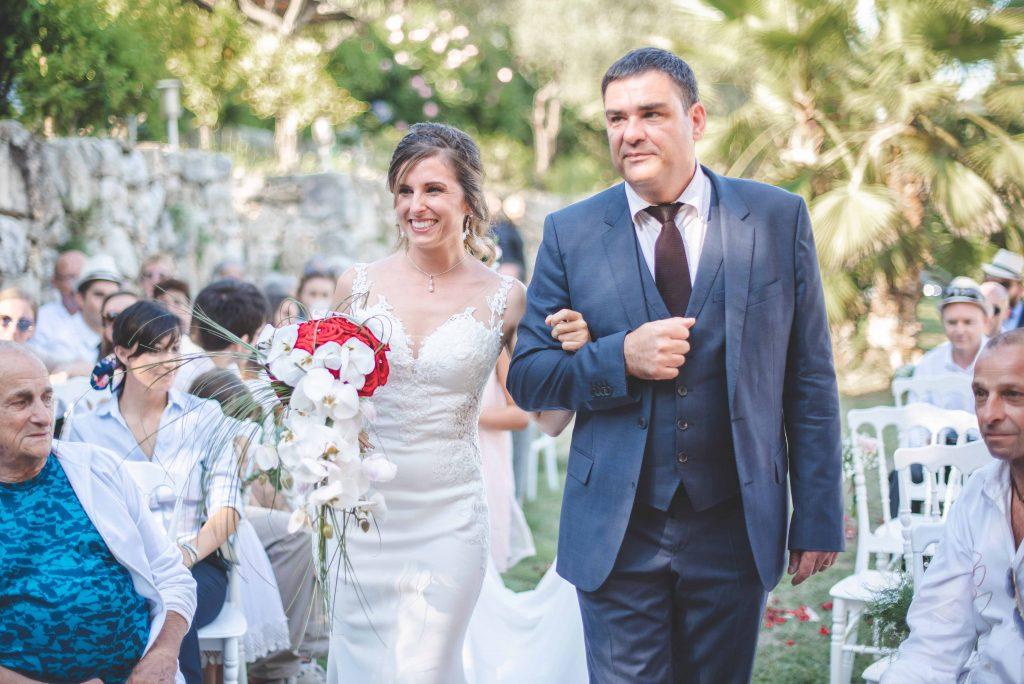 Photographe de mariage Nice 06
