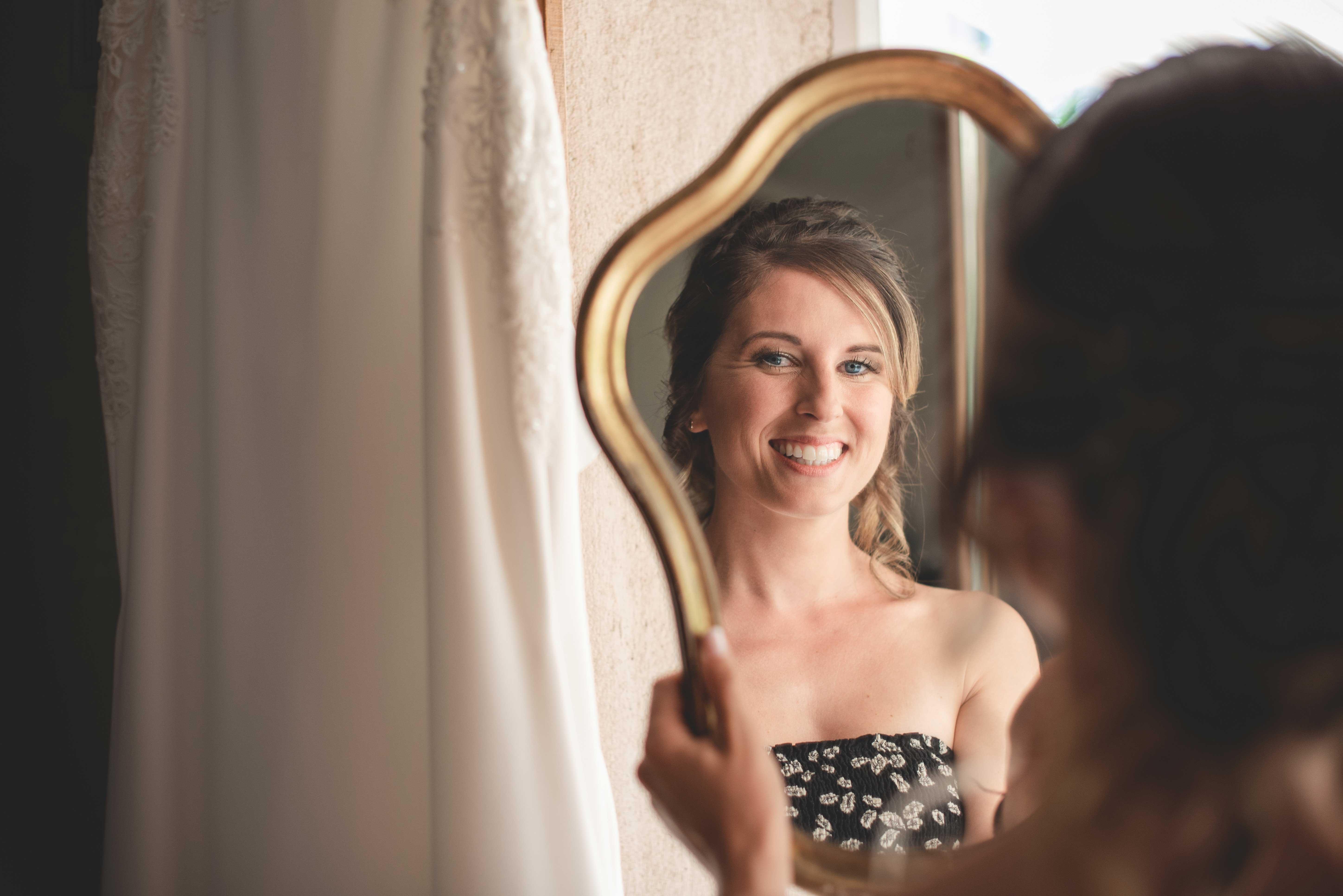 Les préparatifs de la mariée photo 06