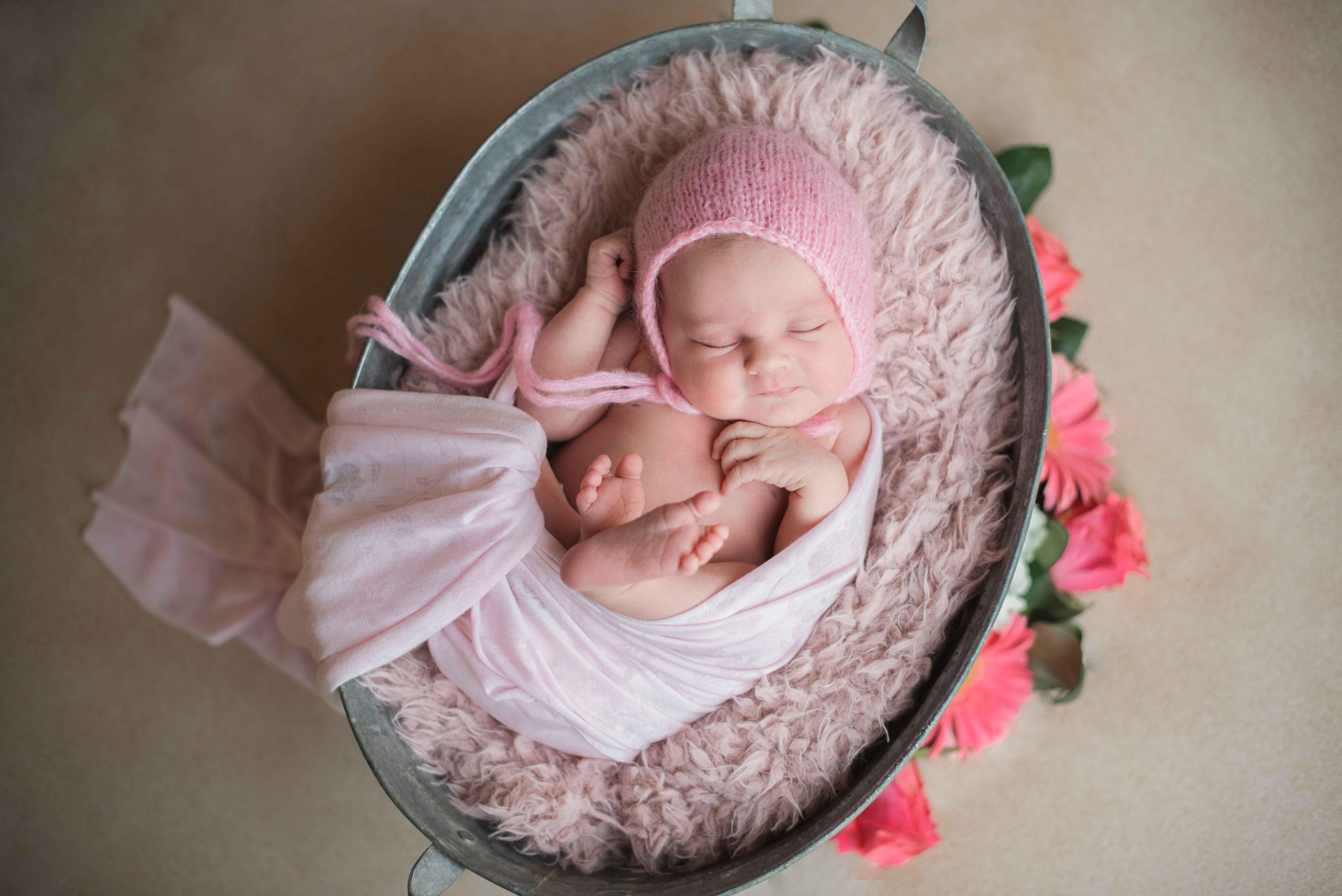 Photos de naissance paca 06