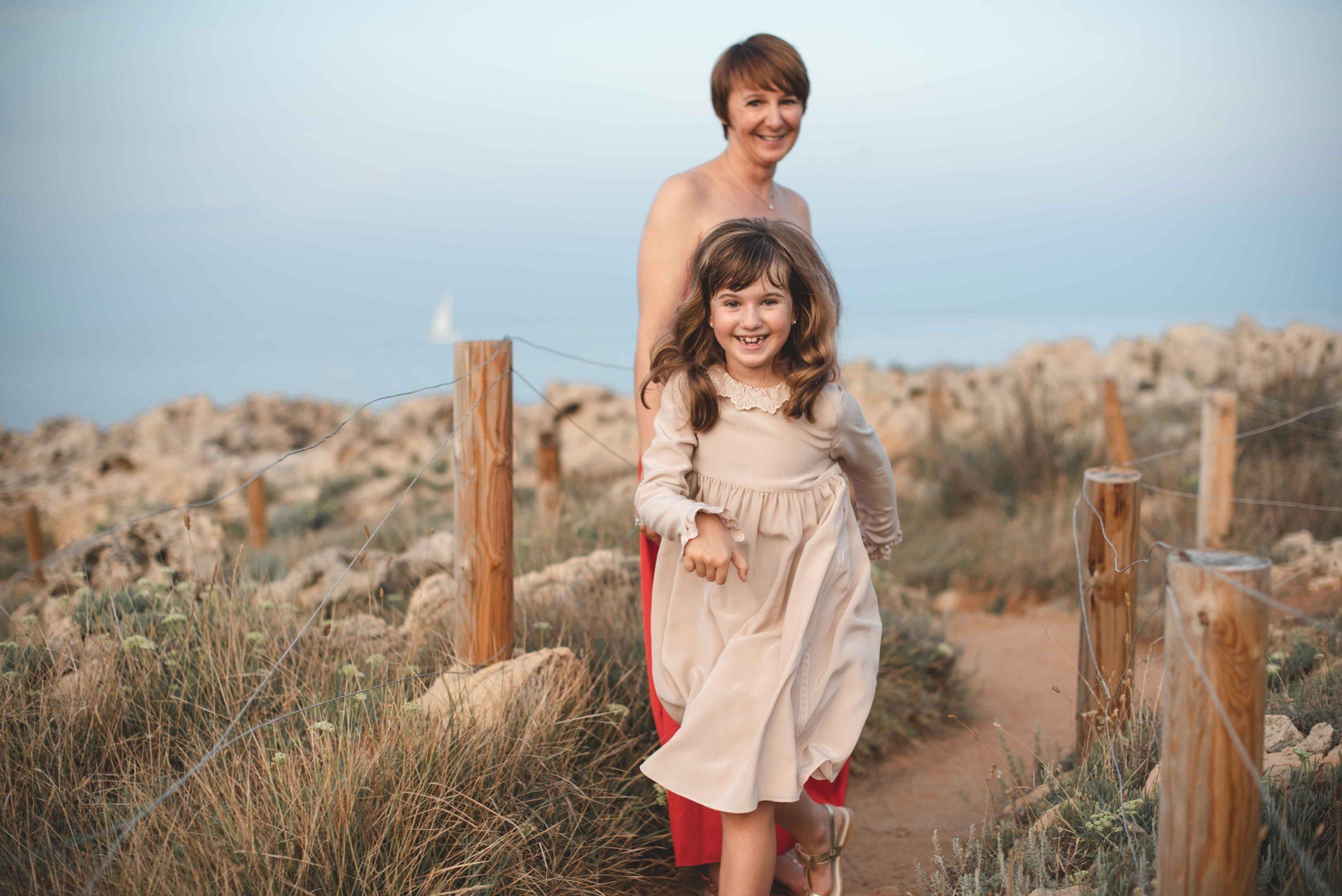 portrait d'enfant photographe Nice Cannes