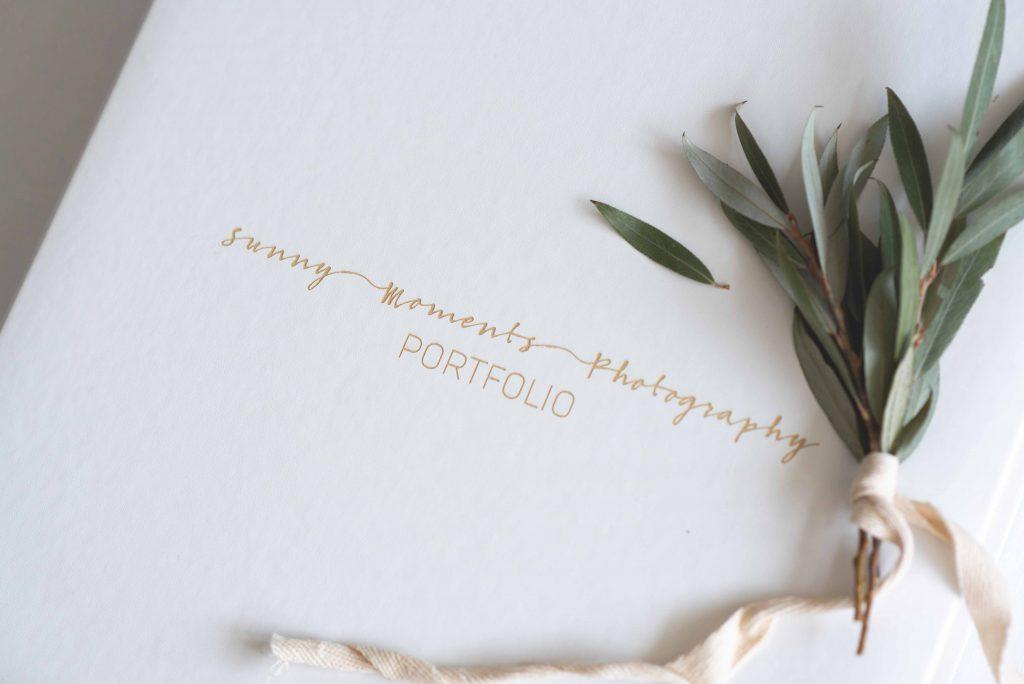 Album photo de mariage Sunny Moments